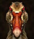 Vampire Goose by Yampimon