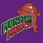 MonsterMunch by Evangeline Parkinson