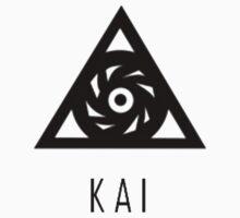 EXO Kai 2 by supalurve
