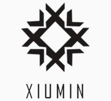EXO Xiumin 2 by supalurve