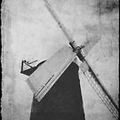 Wilton Windmill by Mother Shipton