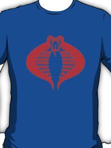 Cobra Command T-Shirt