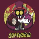 SuperJail: Comin' Home by Janelle Slater
