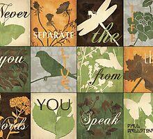 Organic Inspirational by Debbie DeWitt