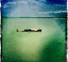 Summer Soak by Naomi Clarke