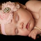 Hush Little Baby by Marcelle Raphael / Southern Belle Studios