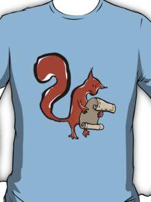the treasure hunter T-Shirt