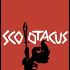 Scootacus - Spartacus Parody by nrxia