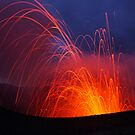 Hot Lava by Robyn Lakeman