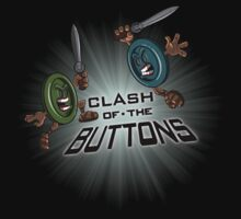 Clash of the BUTTONS Kids Clothes