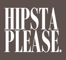 Hipsta Please. by windcriessarah
