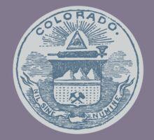 Colorado (All Tees) T-Shirt