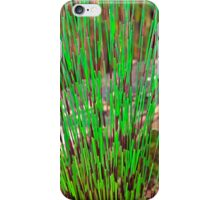 Two tone grass iPhone cover iPhone Case/Skin