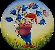 Gnome by Vsevolod