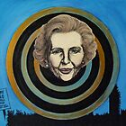 Thatcher by Holly Daniels