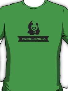 Pandlandia T-Shirt