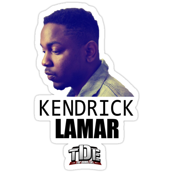 Kendrick Lamar by FunDorm