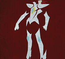 Pegasus Kouga by jehuty23
