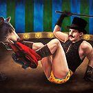 The Bear Tamer by Paul Richmond