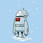 Love Robot by Rebekie Bennington