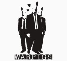 War Pigs by ThatOneGirl