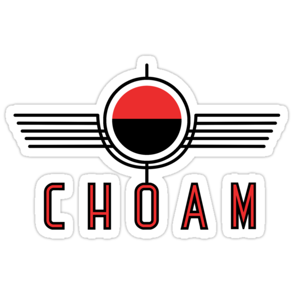 Choam logo ( DUNE) by karlangas