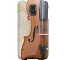 Violin (iPhone & iPod case) Samsung Galaxy Case/Skin