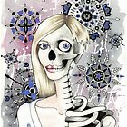 Skin and Bones by cwatts