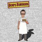 Bob's Burgers by EpicJonny