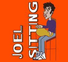 Joel Sitting Kids Clothes