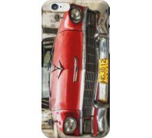 Havana Classic iPhone Case/Skin