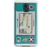 Donkey Kong Jr Game & Watch Samsung Galaxy Case/Skin