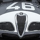Alfa 46 by Trevor Middleton