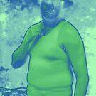Ghost Swamp Hero by korokstudios
