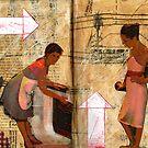 AlteredBook12 #15 by zoe trap
