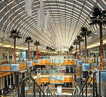 Galleria Mall by John  Kapusta