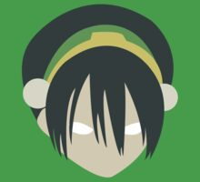 Toph by Adam Grey