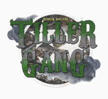Tiller Gang by RedneckSouljers