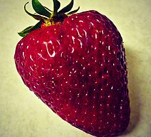 Strawberry by Scott Mitchell