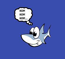 Sharkie by rapplatt
