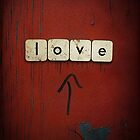 Love Found by Sybille Sterk