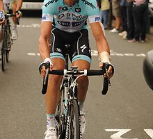 Tony Martin by procycleimages