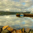 Gairloch by VoluntaryRanger