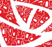 - Rose - Sticker