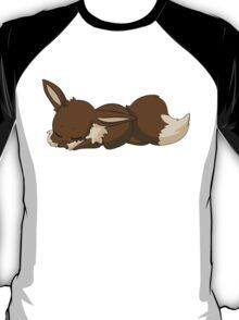 Sleeping Eevee T-Shirt
