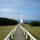 Cape Otway Lighthouse by dozzam