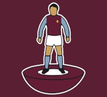 Villa Subbuteo Player by confusion