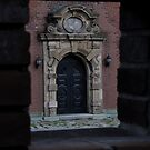 Victorian door by AndreCosto