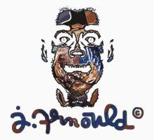 """"""" JAK, JAK, JAK """"0025 by JakArnould"""
