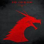 House Targaryen - Game of Thrones by guillaume bachelier